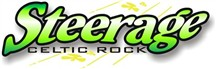 Steerage Logo
